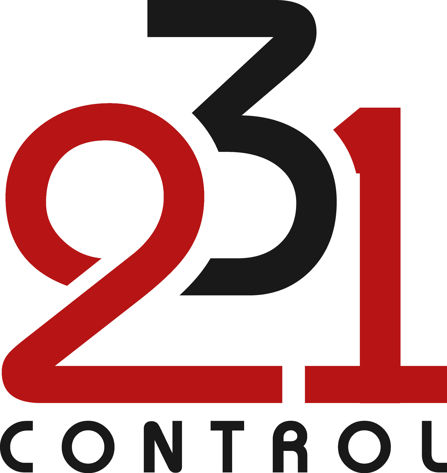 231 Control Logo