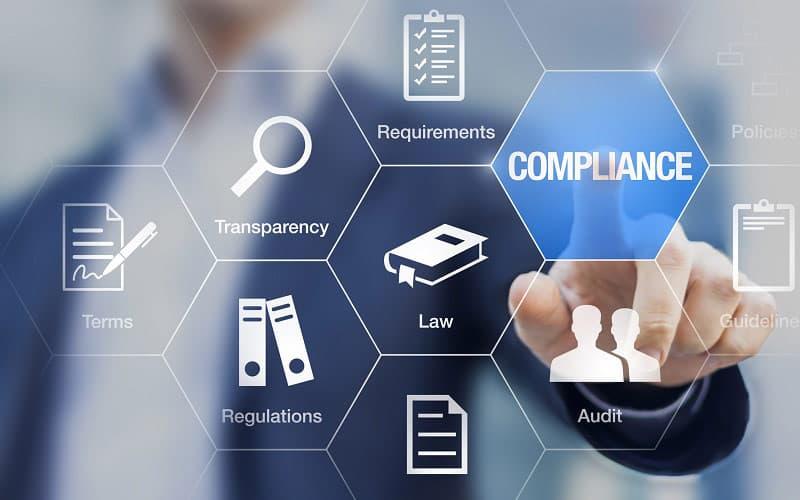 dpo compliance 231 control consulenza aziendale