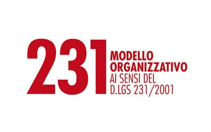 modello organizzativo 231 control consulenza aziendale