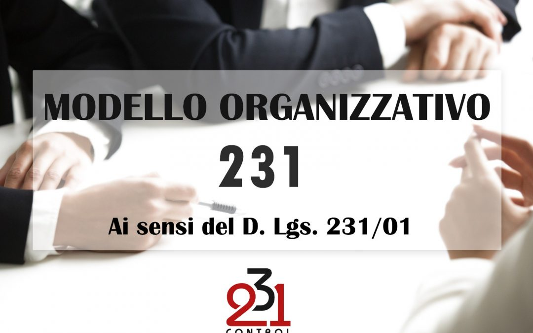 Privacy, tutela dei dati personali e Modello 231/01: PrivacyControl e 231Control